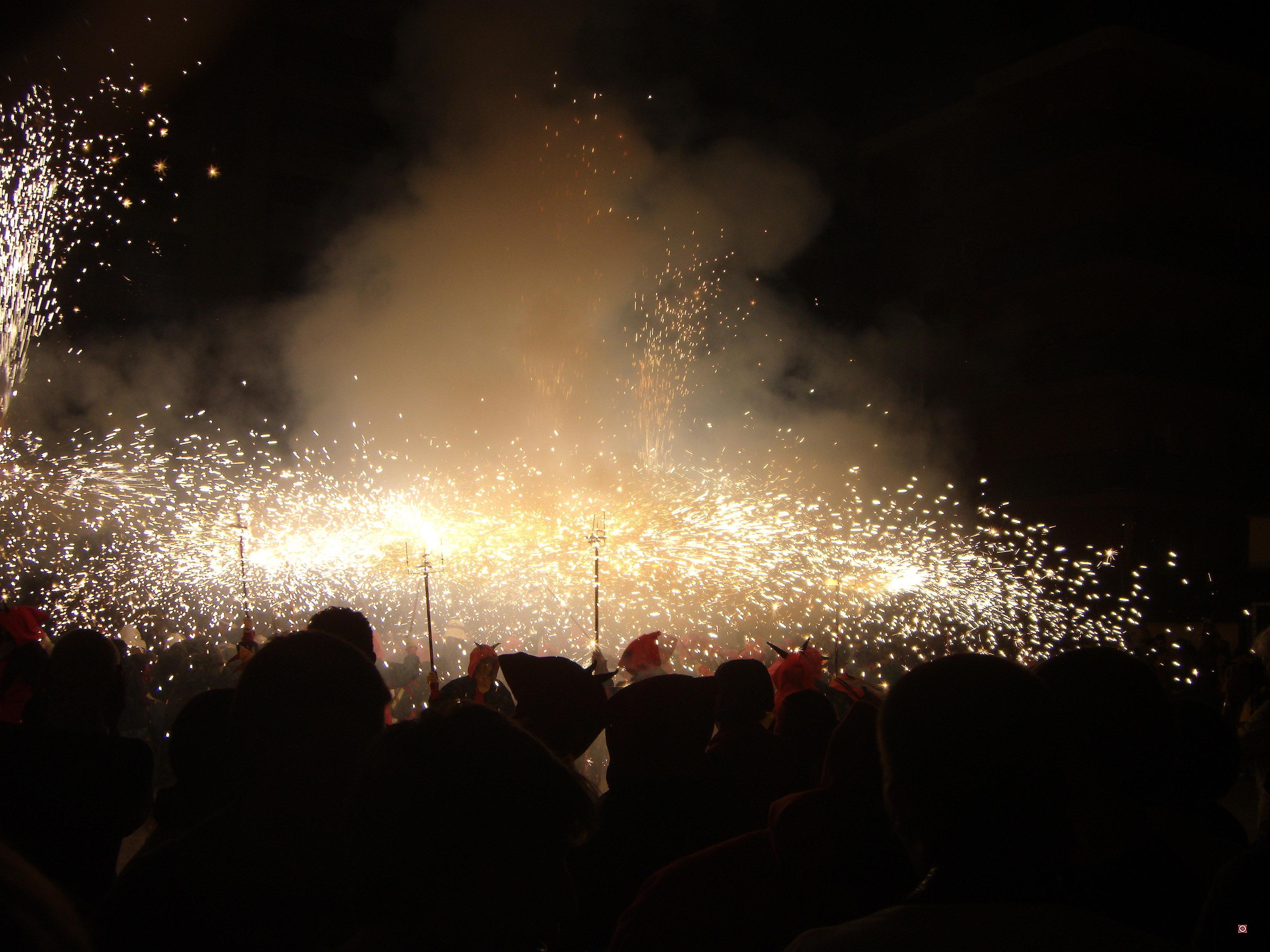 Fest - San Juan - Sommersonnenwende