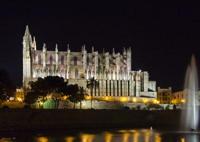 Kathedrale der Heiligen Maria