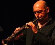 Jazz-Konzert I. mit Arno Haas, 05.05. @ Kulturfinca Son Bauló | Lloret de Vistalegre | Illes Balears | Spanien