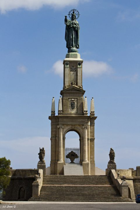 Christkönigmonument