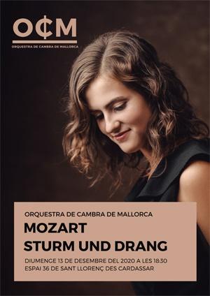 Konzert Mozart Sturm und Drang @ Carrer Major,36 Sant Llorenç | Sant Llorenç des Cardassar | Illes Balears | Spain