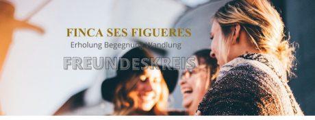 Freundeskreis Auftaktveranstaltung @ Finca Ses Figueres