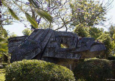 March-Gärten - Cala Rajada