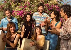 Konzert HATÓ GATÓ  banda @ Kulturfinca Son Bauló | Lloret de Vistalegre | Illes Balears | Spanien