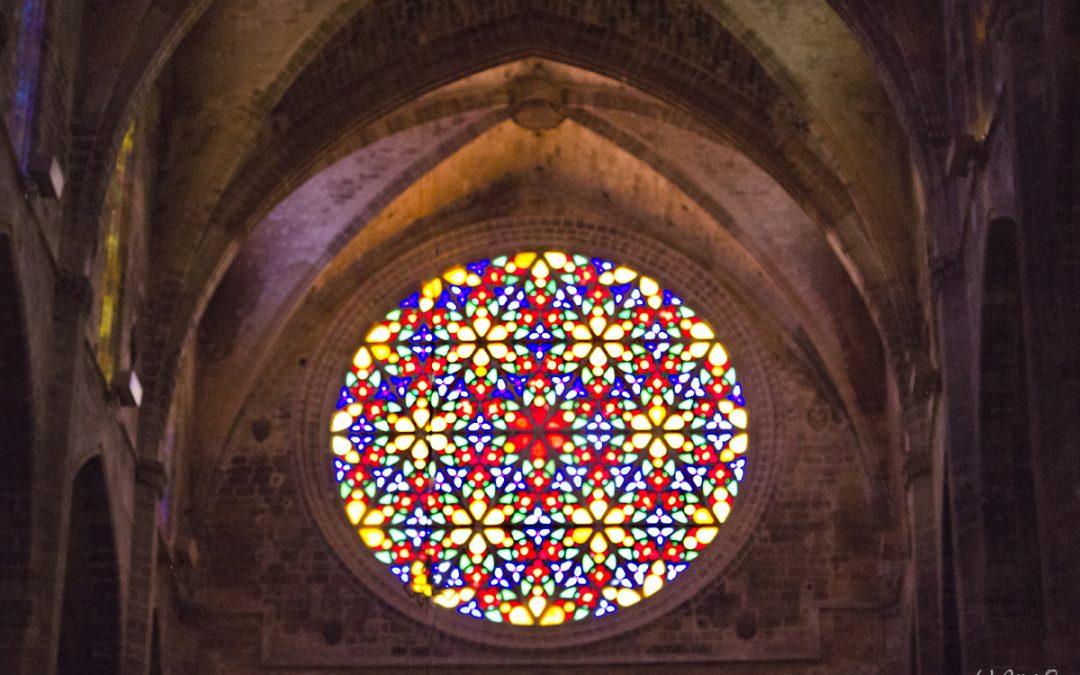 Kathedrale La Seu, Palma