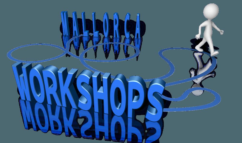 Übersicht Workshops Mallorca