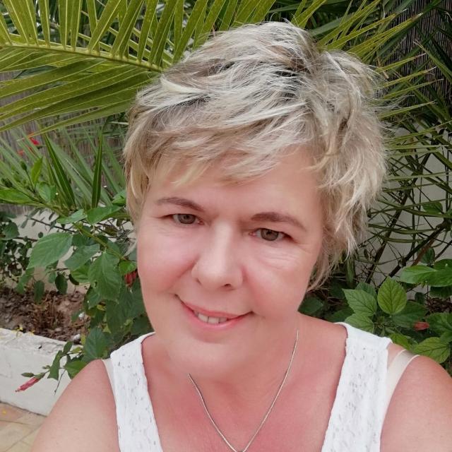 Manuela Stalde