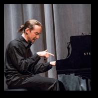 Konzert 25.02. Mark Pierre Toth @ Kulturfinca Son Bauló | Lloret de Vistalegre | Illes Balears | Spanien