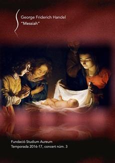 Messiah_George Friderich Handel
