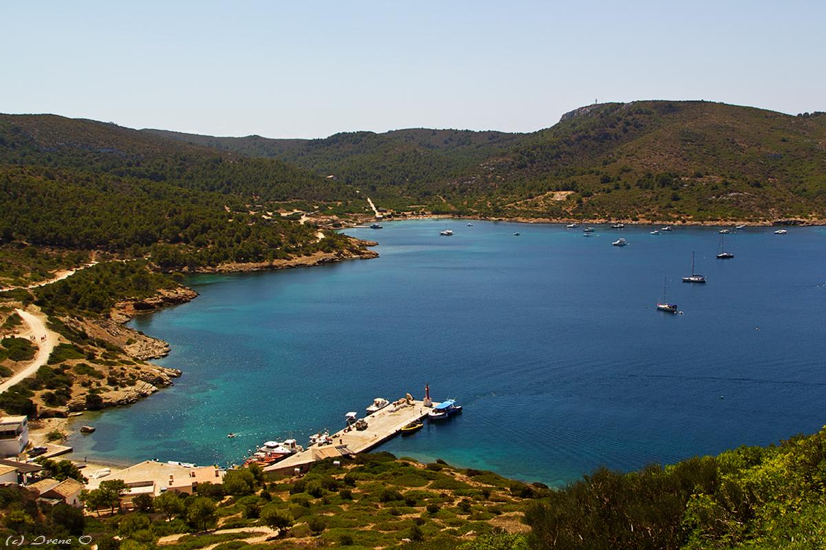 Mallorca, Insel Cabrera