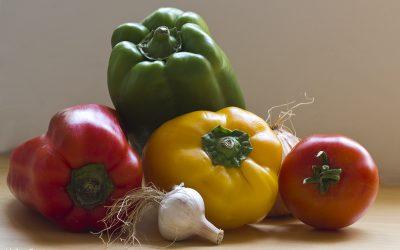 Saisonkalender Obst/Gemüse