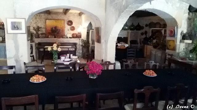 mallorquinisches Privathaus