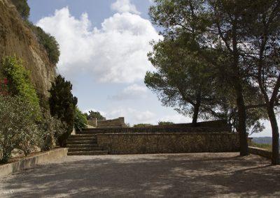 Santuario de Nostra Senyora de Gracia