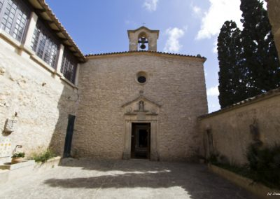 Santuari de Sant Honorat