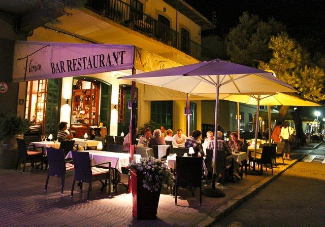 Flexitarier Treffen, 23.11. @ Restaurant Florian | Portocolom | Illes Balears | Spanien
