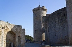 Schloss Bellver