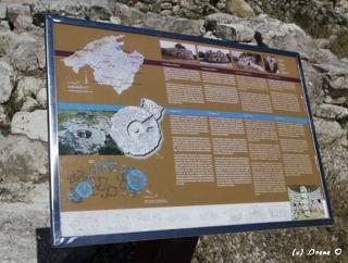 Talayot-Fundstätte Son Fornés