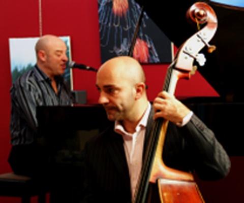 Toni Cuenca Trio 05.06. @ Kulturfinca Son Bauló, Lloret de Vistalegre   Illes Balears   Spanien