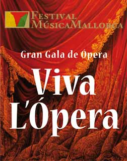 Auditorium de Palma - Viva L' Ópera @ Auditorium de Palma | Palma | Illes Balears | Spanien