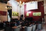 01.03. Konzert Better Than Coffee @ Kulturfinca Son Bauló | Illes Balears | Spanien