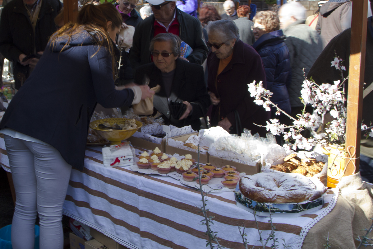 Mandelblütenfest 2020 @ Cases de Ca s'Hereu | Son Servera | Illes Balears | Spanien
