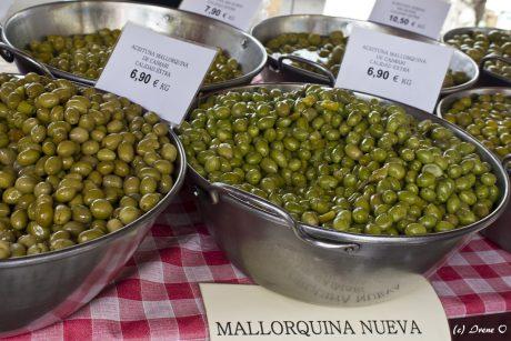 Wochenmarkt Mittwoch @ Lloret de Vistalegre   Balearic Islands   Spain