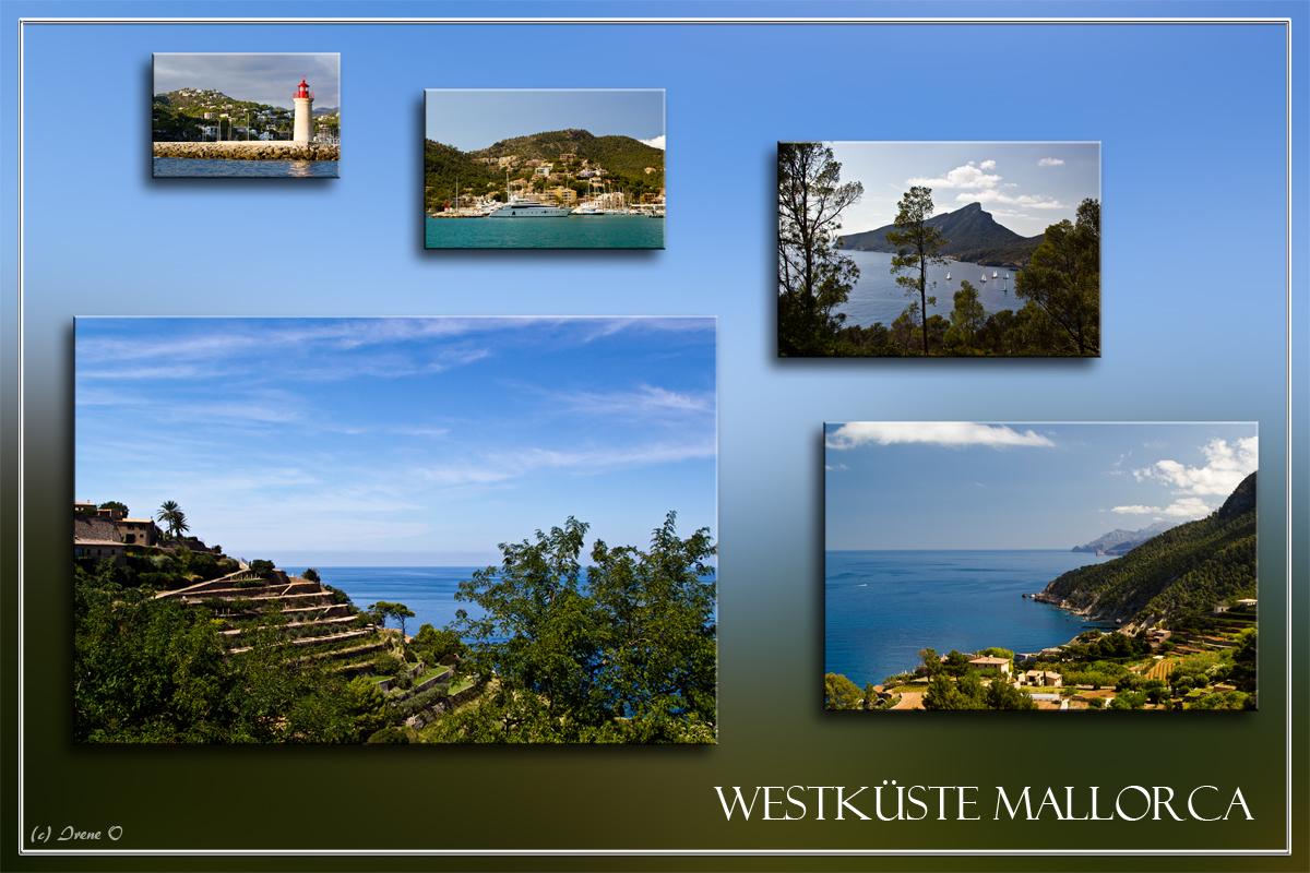 Westküste, Sant Elm, Dracheninsel, MA 10, Port de Andratx