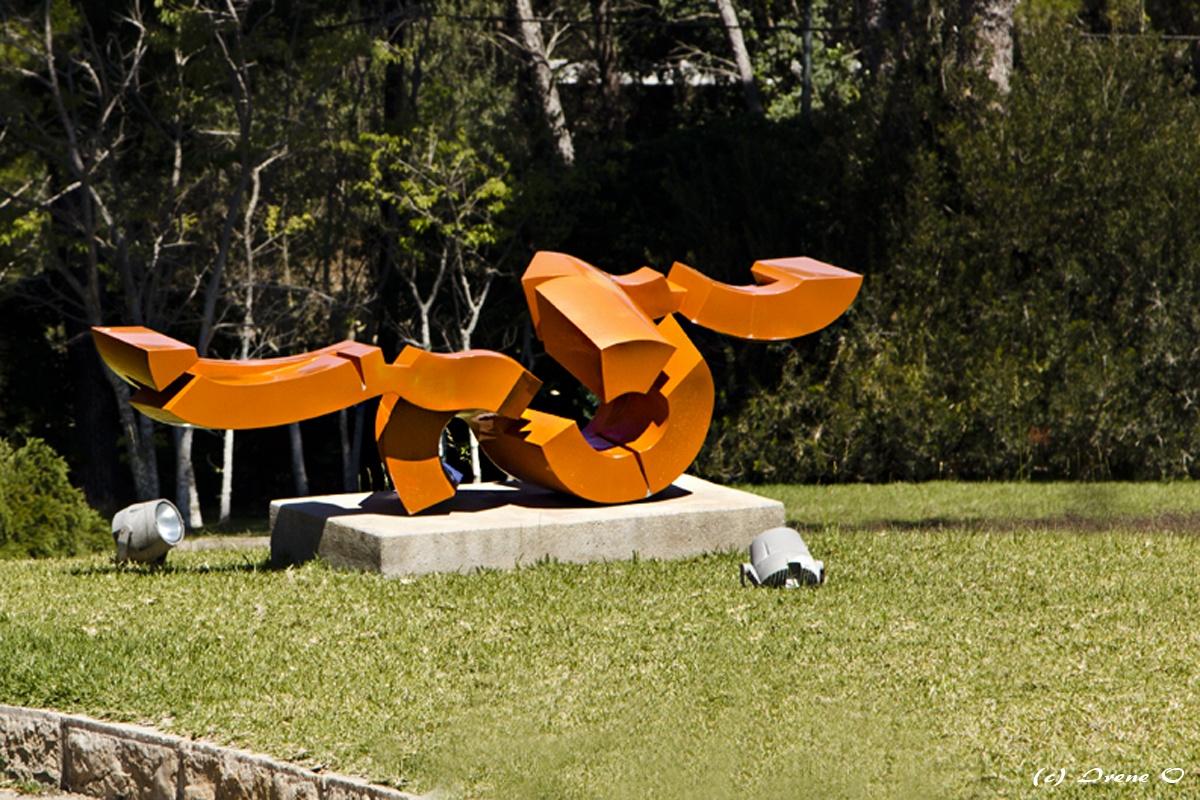 March-Gärten