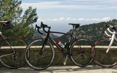 Fahrrad fahren Radtouren auf Mallorca