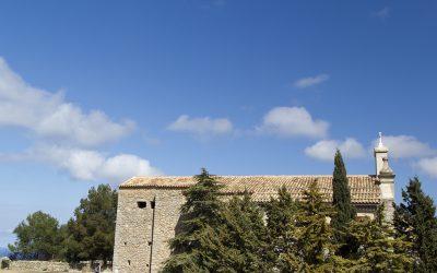 Ermita Einsiedelei Kloster