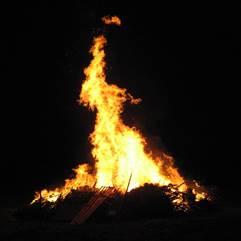 18.01. Fiesta Sant Antoni @ Porreres | Balearische Inseln | Spanien
