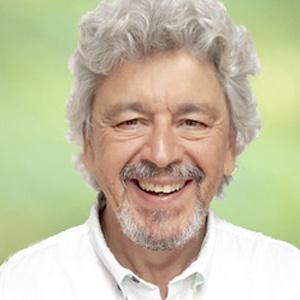 Wolfgang Zapf